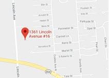 1361 Lincoln Ave #16, Holbrook, NY 11741