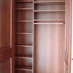 Customized Coat Closet
