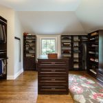 Walk In Closet Space