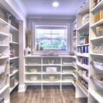Custom Pantries Long Island