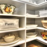 Pantry Shelve Solutions Long Island