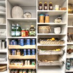 Kitchen Pantry Solutions Long Island