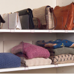 Closet Shelf Dividers