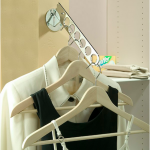 Laundry Valet for Closets
