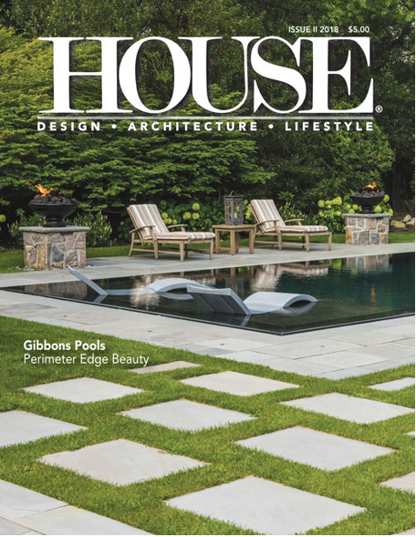 House Magazine, rewards