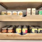 Pantry Slide Out Drawers