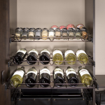 Wine and Spice Rack