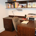 Custom Home Office Design Long Island