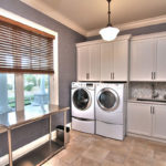 Long Island Laundry Room Designers