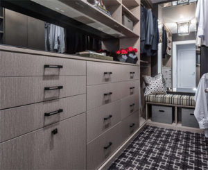 symmetry closets, custom walk ins, custom built ins, custom drawers, soft close drawers
