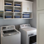 Custom Laundry Room Long Island