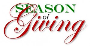 season of giving 2