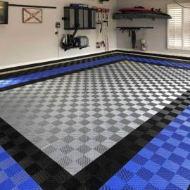 Racedeck Flooring