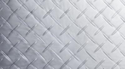Symmetry Garages: RaceDeck Flooring in Silver