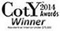CotY Winner