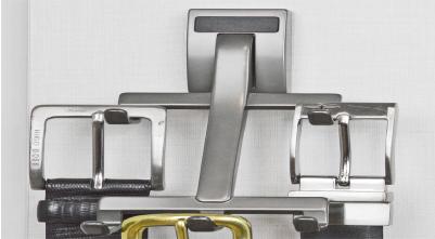 Symmetry Closets: Elite Belt Hook