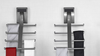Symmetry Closets: Elite Tie Hooks (Jewelry Hook)